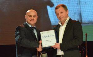 """Lilian Popescu: """"Familia Veris m-a ajutat să câştig acest premiu"""""""