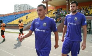 """Vladimir Bogdanovic: """"La Veris m-am simţit foarte bine"""" (VIDEO)"""